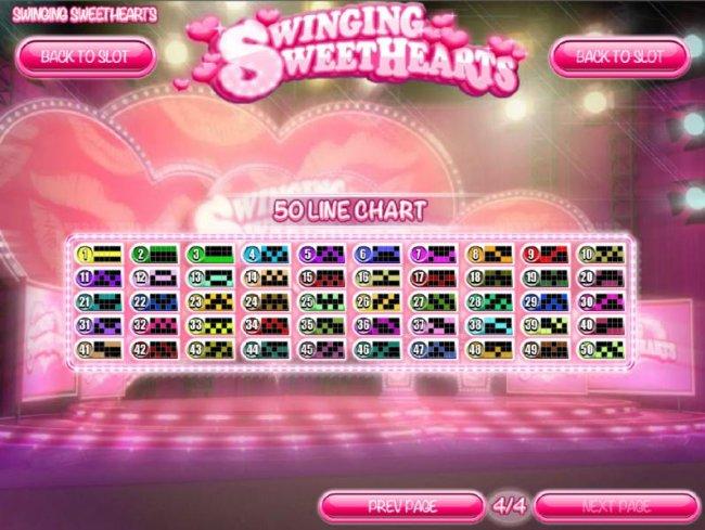 Free Slots 247 image of Swinging Sweethearts
