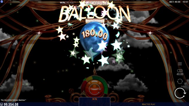 Images of The Incredible Balloon Machine