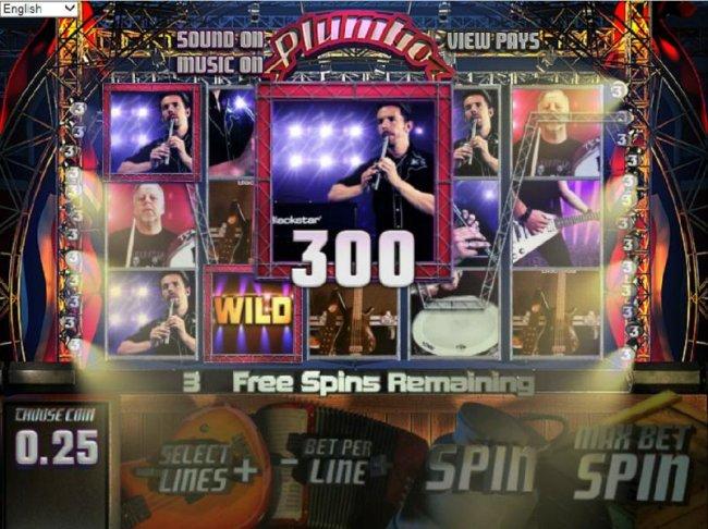 Free Slots 247 image of Plumbo