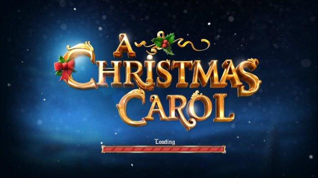 A Christmas Carol by Free Slots 247