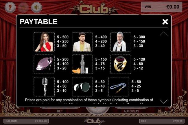 Club by Free Slots 247