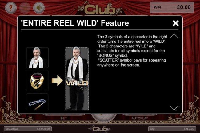 Free Slots 247 - Wild Symbol 3