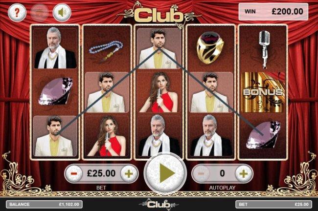 Free Slots 247 - A winning Five of a Kind.