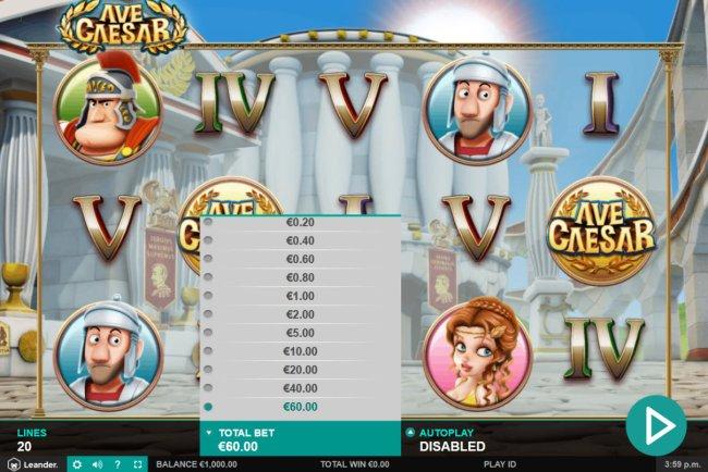 Betting Options - Free Slots 247