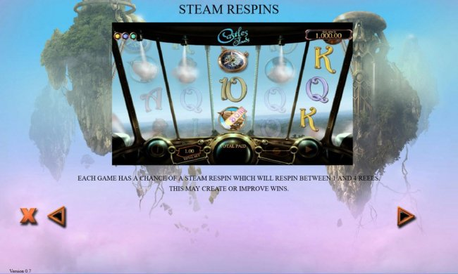 Steam Respins Rules - Free Slots 247