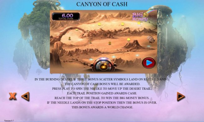 Free Slots 247 image of Castles in the Clouds