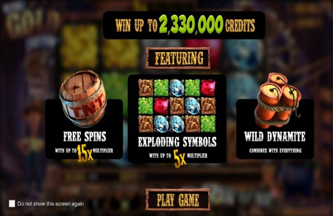 Free Slots 247 - win up to 2,330,000 coins
