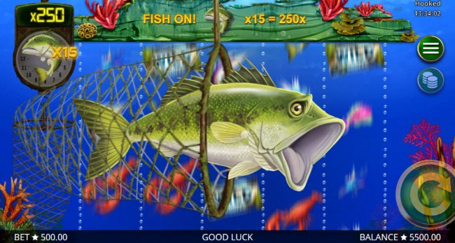 Free Slots 247 - Feature activated