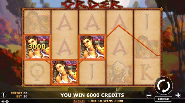 Free Slots 247 image of Order