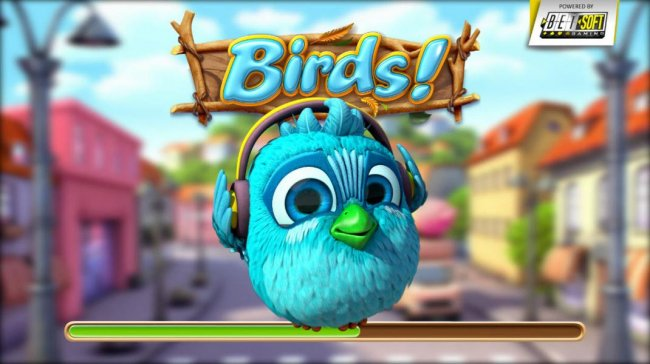 Free Slots 247 image of Birds!