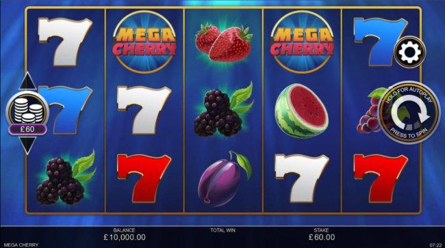 Images of Mega Cherry