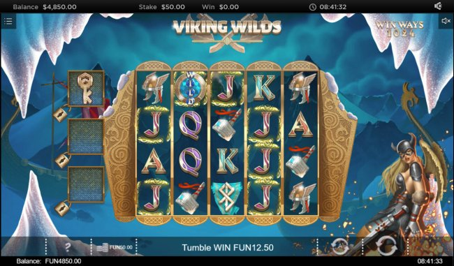 Images of Viking Wilds