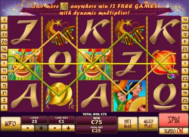 Free Slots 247 image of Wu Long