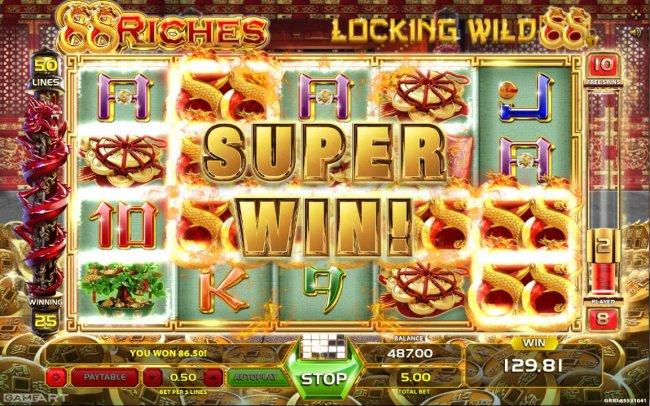 88 Riches screenshot