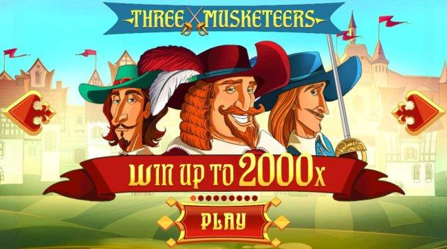 Free Slots 247 image of Three Musketeers