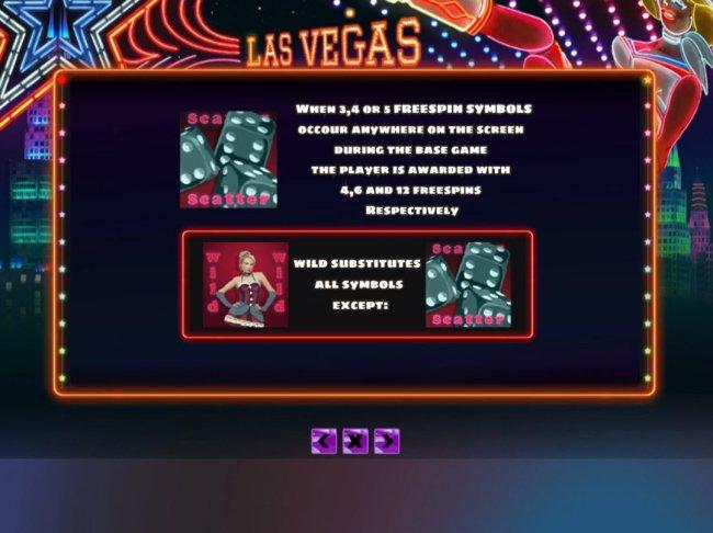 Las Vegas by Free Slots 247