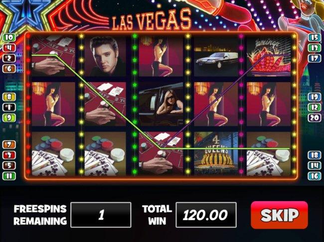 Free Slots 247 image of Las Vegas