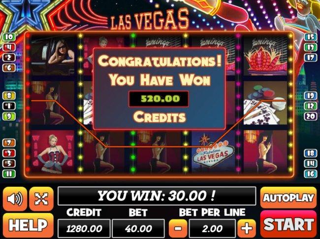 Images of Las Vegas