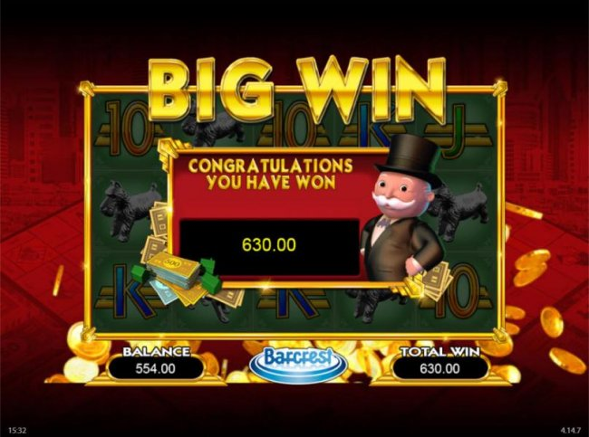 Free Slots 247 image of Monopoly Big Event