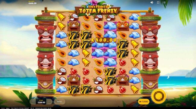 Images of Tiki Fruits Totem Frenzy