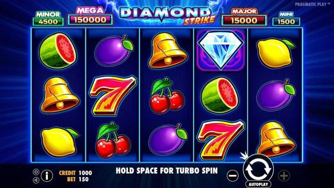 Images of Diamond Strike