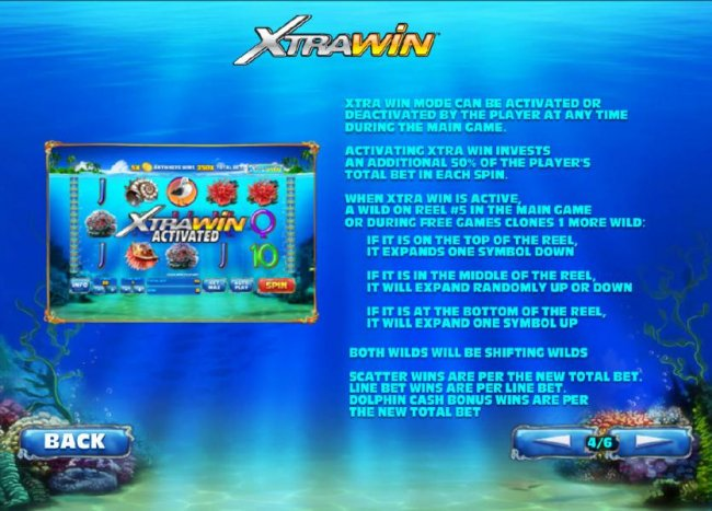 Free Slots 247 - xtrawin feature rules and how to play