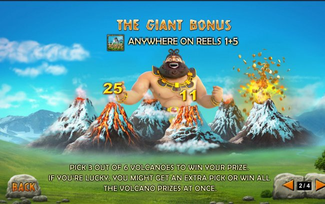Jackpot Giant by Free Slots 247