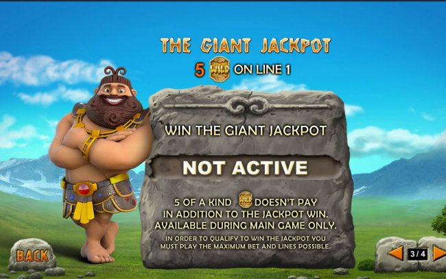 Images of Jackpot Giant