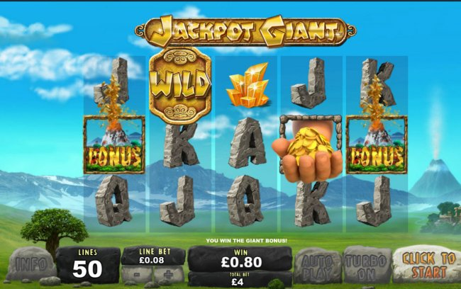 Scatter win triggers the bonus feature - Free Slots 247