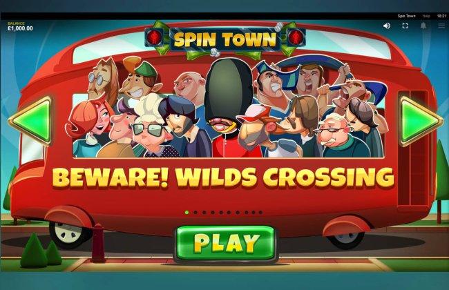 Wilds Crossing - Free Slots 247