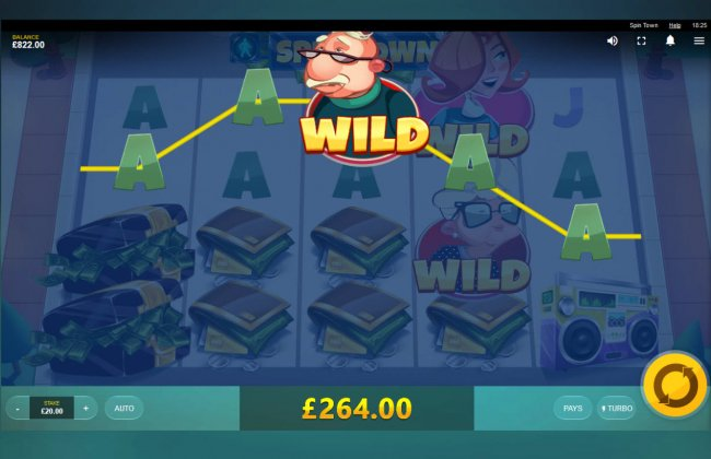 Five of a kind - Free Slots 247