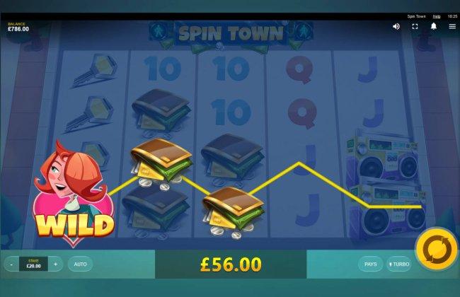Free Slots 247 - Three of a kind