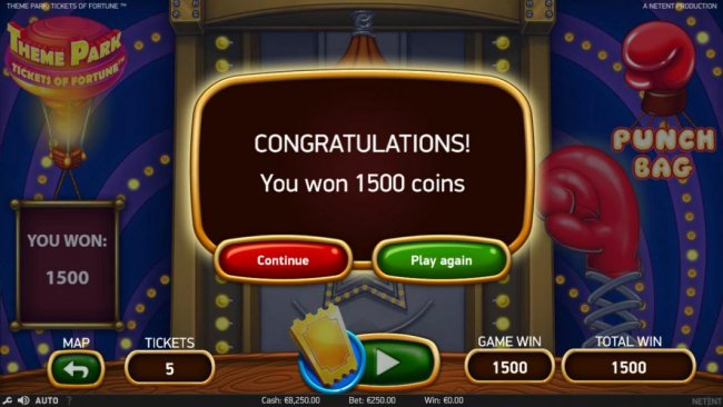 You can continue to play the same game or move on to a different game. - Free Slots 247