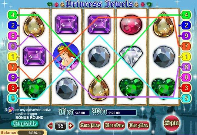 Princess Jewels by Free Slots 247