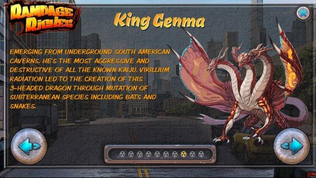 King Gemma - Free Slots 247