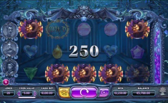 Free Slots 247 image of Beauty & the Beast