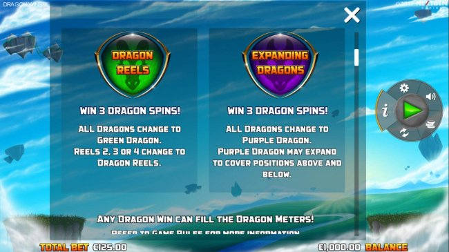 Free Slots 247 image of Dragon Wins