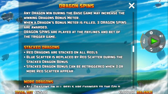 Dragon Spins Rules - Free Slots 247