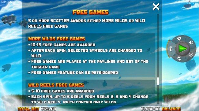 Dragon Wins by Free Slots 247