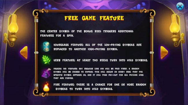 Magical Store by Free Slots 247
