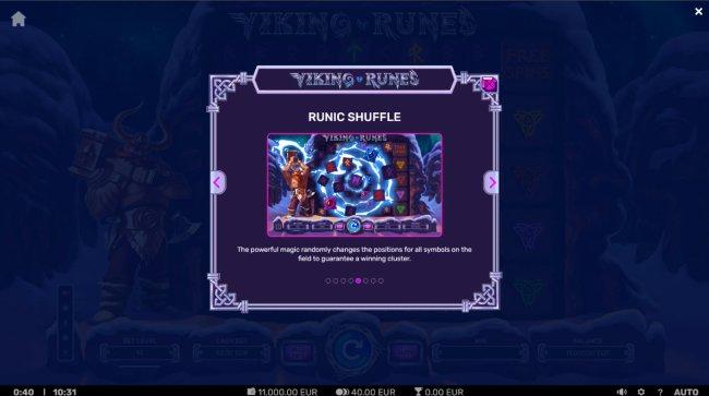 Viking Runes by Free Slots 247