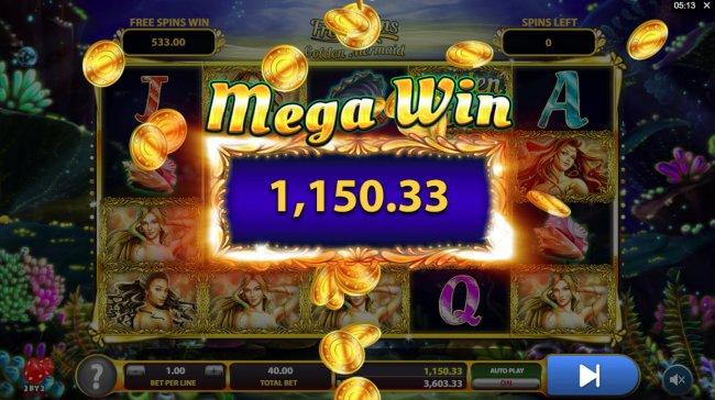 Mega Win by Free Slots 247