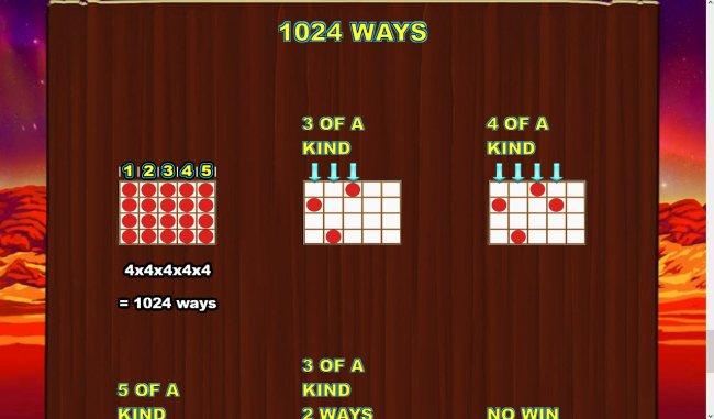 Jackaroo Jack by Free Slots 247