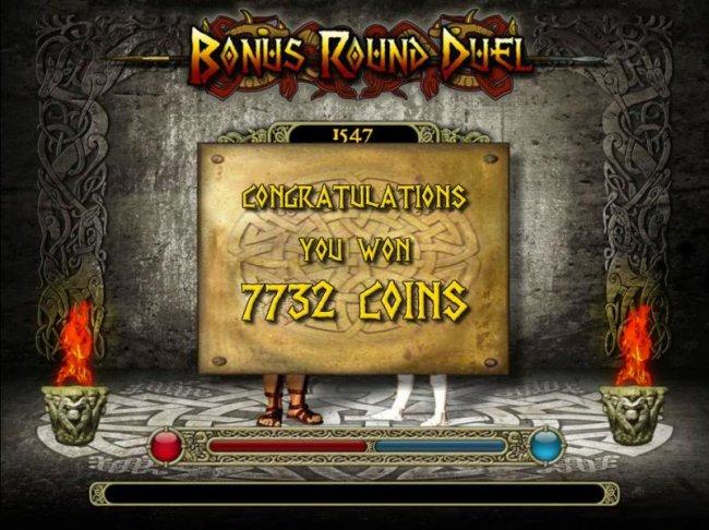 bonus feature paysout a 7732 coin jackpot - Free Slots 247