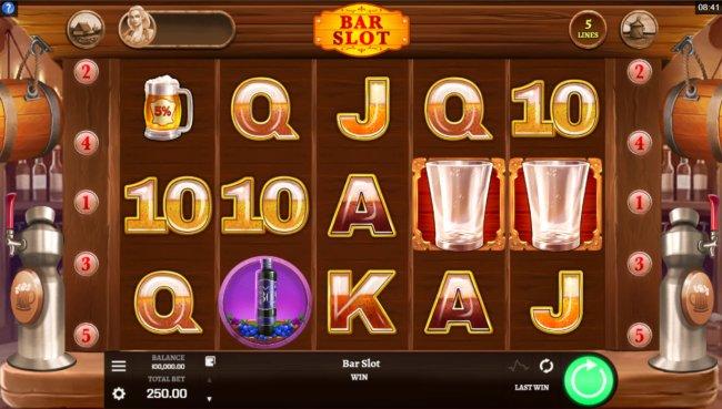 Free Slots 247 image of Bar Slot