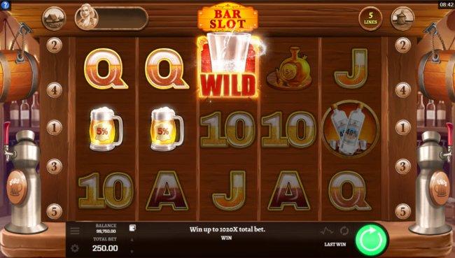 Bar Slot by Free Slots 247
