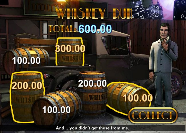 Free Slots 247 - Picking winning barrels leads to a 600 coin win
