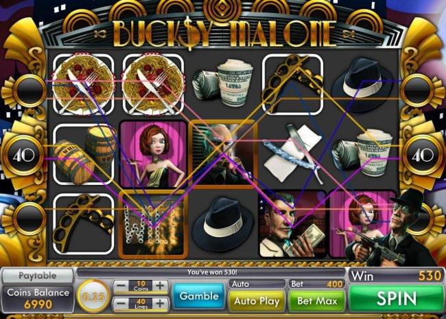 Free Slots 247 image of Buck$y Malone