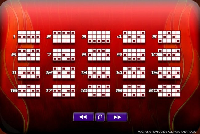 Hot 20 Deluxe by Free Slots 247