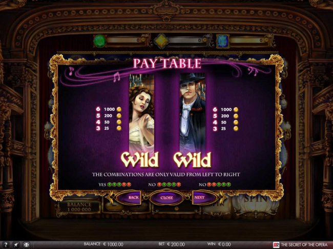 Expanded Wild Symbols Rules and Pays - Free Slots 247